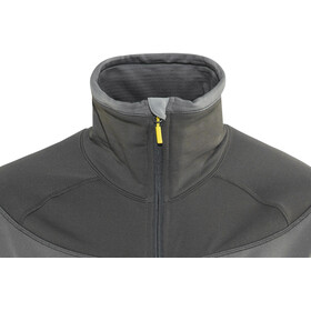 Bergans Roni Jacket Herre solid charcoal/solid grey